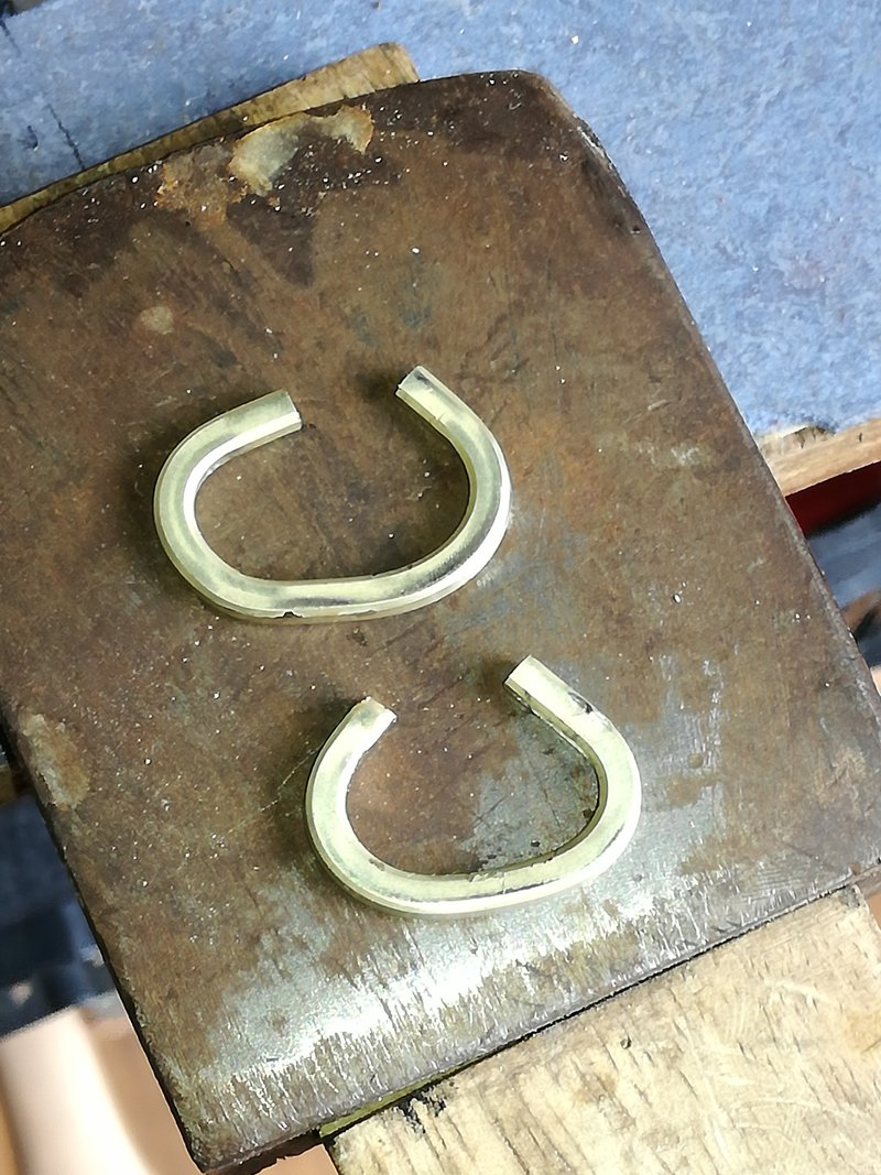 bended rings this is the hard part